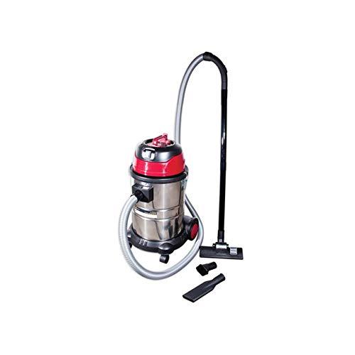 Aspirador profesional industrial húmedo y seco de 30 litros M7031/BS