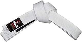 Fuji BJJ Belt, White, Size C00