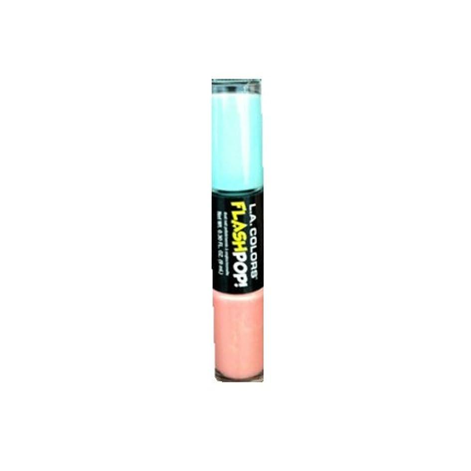 ウィザード評価シガレットLAカラーズフラッシュポップネイルエナメル994 9ml