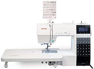 Janome - DC7100 electrónica