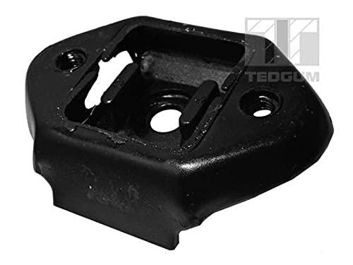 TEDGUM 00658219 Suspensión del motor y del engranaje, suspensión del motor y soporte de engranaje, cojinete del motor y soporte del engranaje.