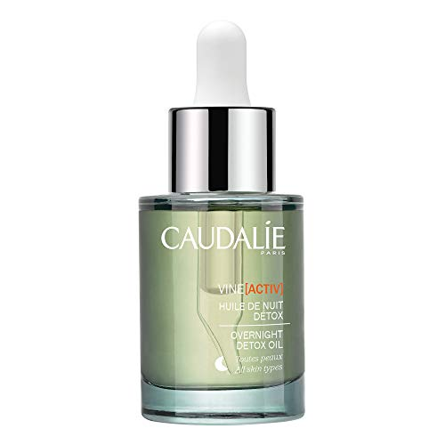 Caudalie VineActiv Overnight Detox Oil
