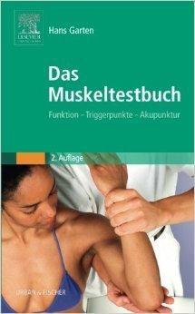 Das Muskeltestbuch ( 17. Februar 2012 )