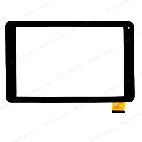 DYYSELLS F47=ALBA 10 HXD-1055-23 10 inch Argos Alba AC101CPLV2 Android Tablet Touch Screen Digitizer Replacement Part