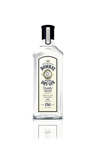 BOMBAY DRY London Dry Gin, 37,5 % Vol.
