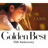 Golden Best ~15th Anniversary~ (特典DVD DREAM ~Spring~)(初回限定盤)(DVD付)