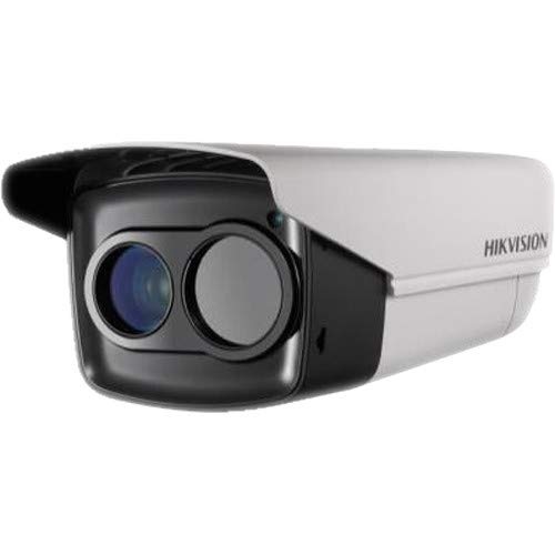 Great Features Of HIKVISION DS-2TD2235D-25 Network Camera, Bullet, Thermal, Outdoor, H.264/MJPEG/MPE...