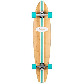 best longboard skateboards for cruising