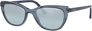 Vogue 0VO 5293-S 27647C 5320 Cateye Eyewear UV protected Full Rim Women Sunglasses