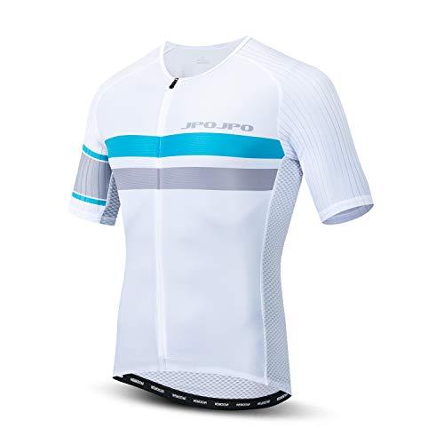JPOJPO Cycling Jersey Men, Men
