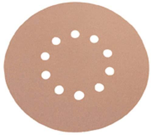 Flex Papier abrasif pour Ponceuse pour cloison sèche 348538 Grain 100 (Ø) 225 mm 25 pc(s)