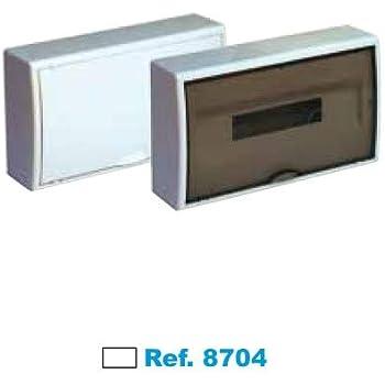 Solera 699 - Caja para ICP de 1 a 4 elementos y hasta 40A. De ...