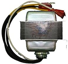 BECKETT 52310U 24 volt Transformer for CG4 gas burner