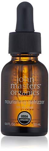 John Masters Organics Desfrizzer Nutritivo para Cabello Seco 23 ml