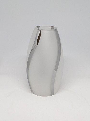Lampenschirm Lampenglas Glas galvanisiert E14 105mm KK21