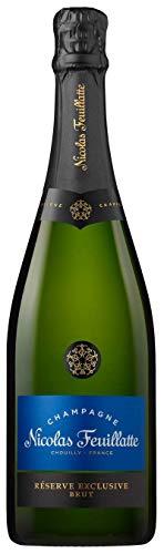 champagne nicolas feuillatte auchan