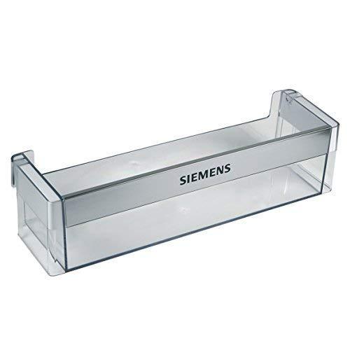 ORIGINAL Absteller Abstellfach Flasche Tür Kühlschrank Bosch Siemens 00743291