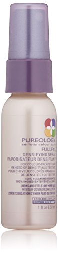 Pureology | Fullfyl Densifying Spray | For the Look & Feel of Thicker Hair | For Color Treated Hair...