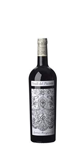Feudi del Pisciotto Frappato et. Carolina Marengo Vino Rosso - 750 ml