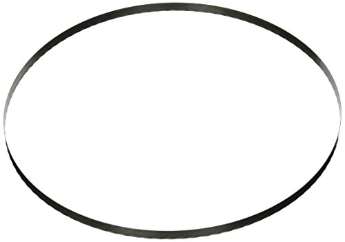 Lenox Tools 3842538PW18 Wolf-Band Portable Band Saw Blade, 44-7/8-Inch x 1/2-Inch x .020-Inch 18 TPI, 25-Pack