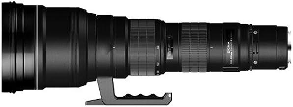 Sigma 300 800 Mm F5 6 Ex Dg Hsm Objektiv Für Sigma Kamera