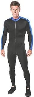 Henderson UV Sheild Unisex Dive Lycra Skin Body Suit Scuba Dive Diving Diver Surf Surfing Surfer Snorkel Snorkeling Wetsuit Wet Suit Swim Swimming Swimmer Rash Guard Authorized Dealer Full Warranty