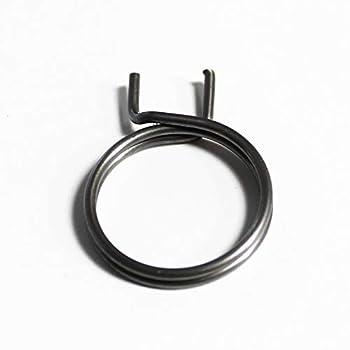 Best coil spring locks Reviews