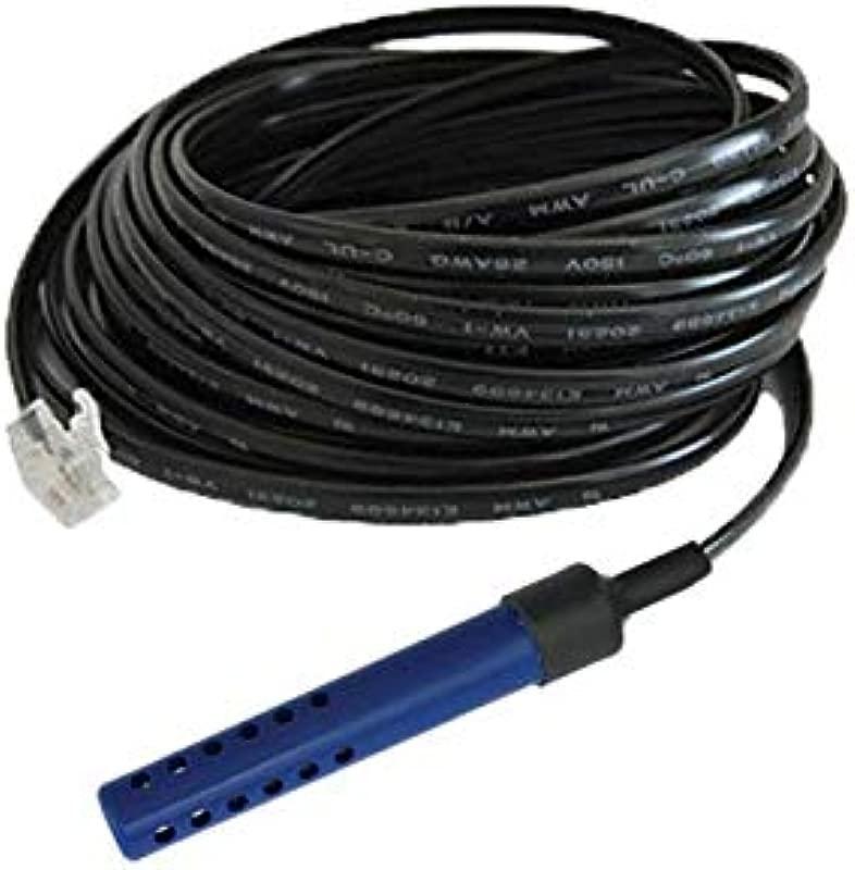 Room Alert Digital Temperature Humidity Sensor W 25 Cable