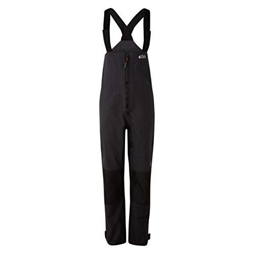 Gill Damen OS31TWG Unterhose, schwarz, 10
