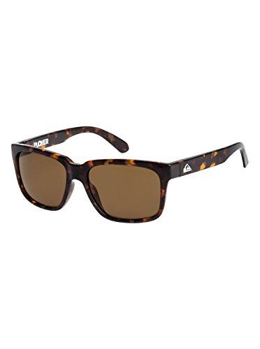 Quiksilver - Gafas de Sol - Niños 8-16 - One Size - Marrón