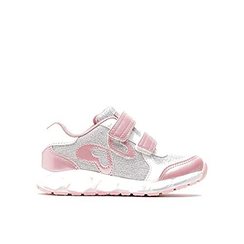 BATA Sneaker da Bambina con luci Bambini