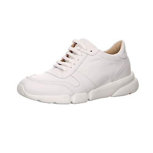LLOYD Indira Damen Sneaker in Weiß, Größe 5.5