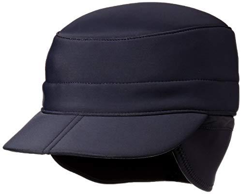 Sunday Afternoons Snow Tripper Cap, Black, Medium