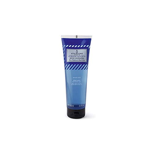 Blue Lavander 250 ml Doccia Schiuma
