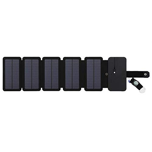 Rabusion Electronics For Mobile Phone Folable Solar Charger Portable Panels Board 50% off