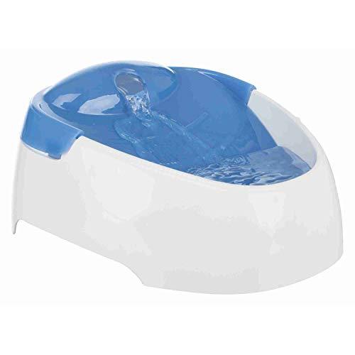 Trixie 24462 Wasserautomat Duo Stream Katzenbrunnen - 2