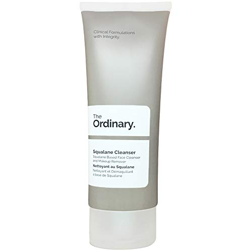The Ordinary Squalane Cleanser - Large (150mL/5.07oz)