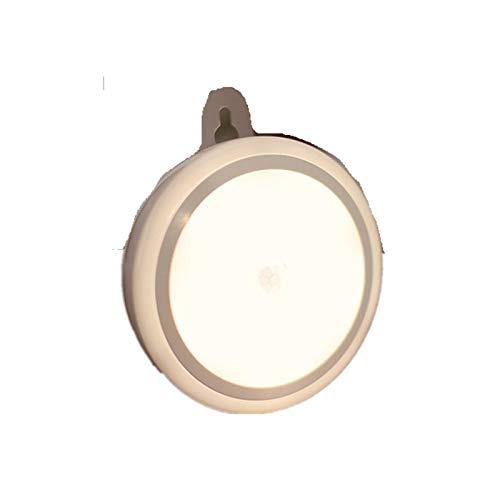 Nachtlampje met afstandsbediening, oplaadbaar, voor slaapkamer, nachtkastje, oogbescherming, tafellamp, helderheid verstelbaar. A zilver.