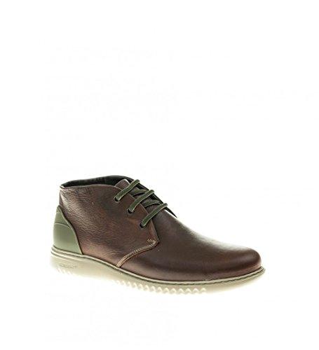 Botin Hombre - Hombre - Marron - onfoot - 551-44