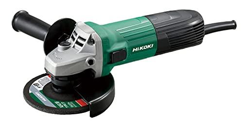 HIKOKI 93122846A - Miniamoladora 125 mm 600w G13STA(S)