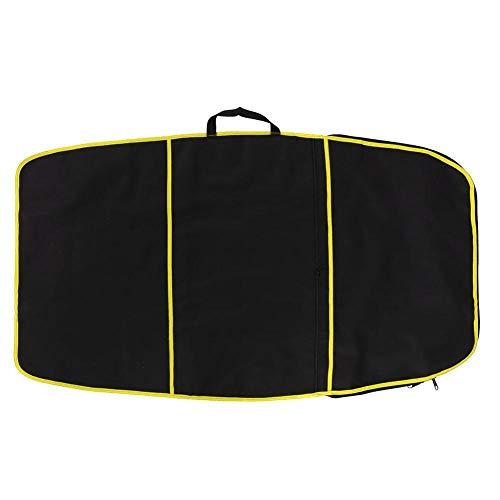 Tarente Surfboard Bag, Bodyboard Carry Bag, Durable Surfboard Bodyboard Copertura in Poliestere...