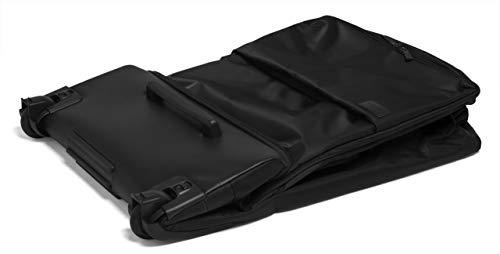Lipault - 0% Pliable Valise 55/20 - Bagage à Main 2 Roues - Khaki