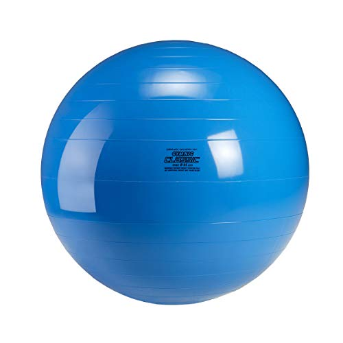 Gymnic ® pelota de gimnasia optiball one-Color