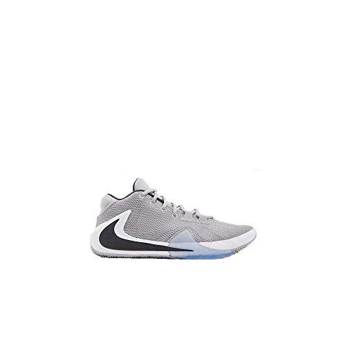 Nike Zoom Freak 1 - Atmosphere Grey/Oil Grey-cool Grey-, Größe:11