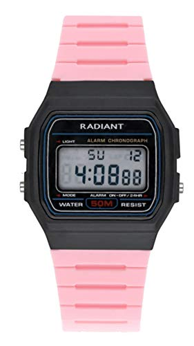 RADIANT OSIAC Digital Black/Pink