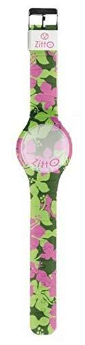 Orologio Zitto Mini Tropical Mood Limited Edition