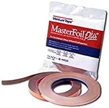 """1/4"""" Copper Foil - 1.0 Mil"""