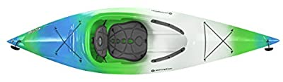 Perception Kayak Conduit Sit Inside for Recreation