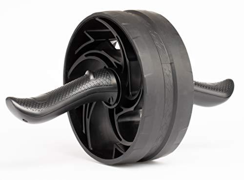 Amazon Basics - rueda de ejercicio para abdominales y torso