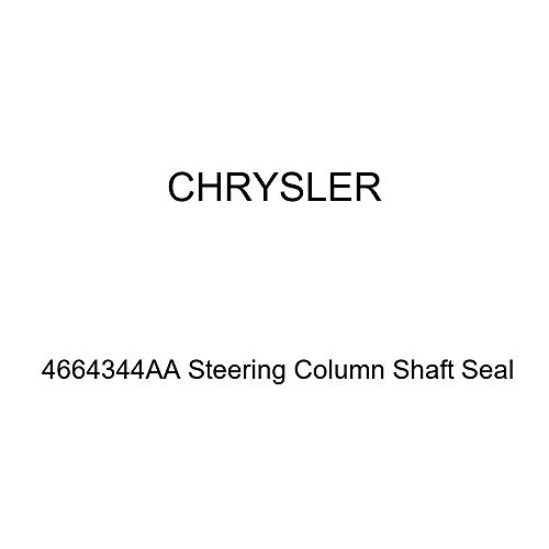 Genuine Chrysler 4664344AA Steering Column Shaft Seal